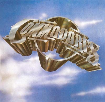 Brick House, Commodores. From the Album Commodores